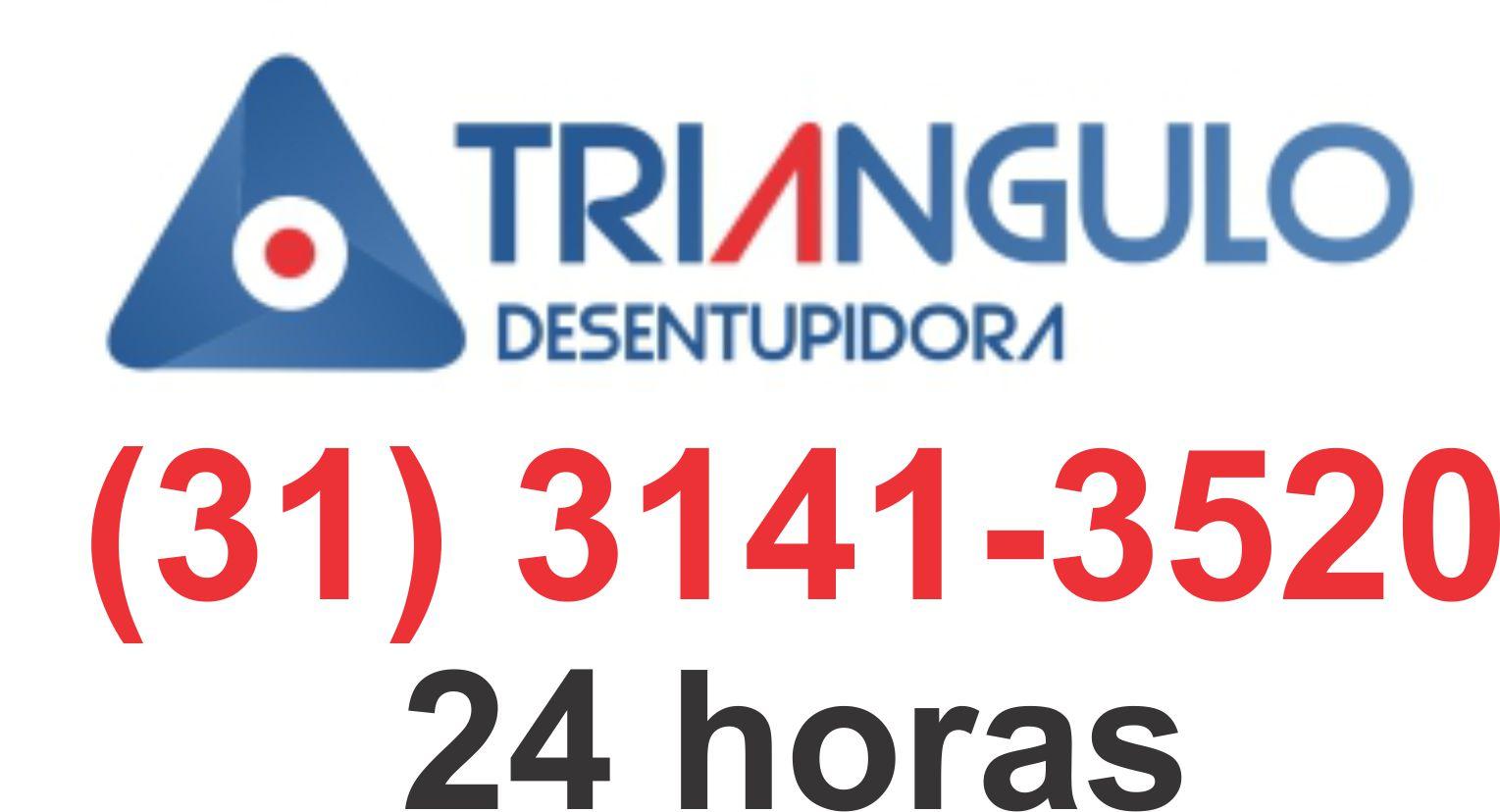 Desentupidora Master Clean 24H – 31 3024 6667 Desentupidoras em BH